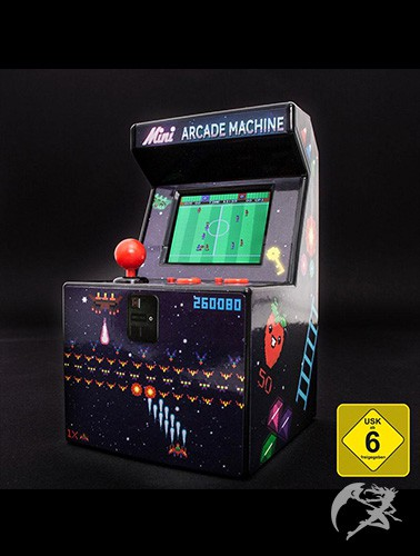 240-in-1 Mini Arcade Machine