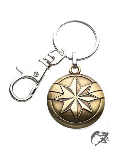 Captain Marvel Schlüsselanhänger