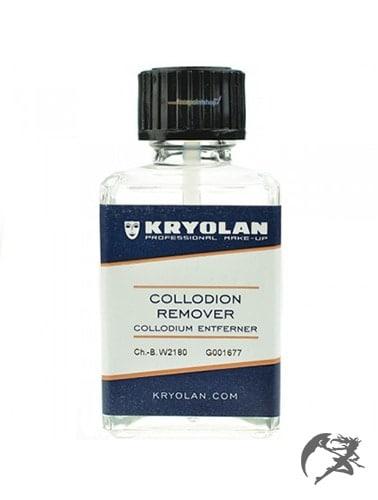 Kryolan Collodium entferner