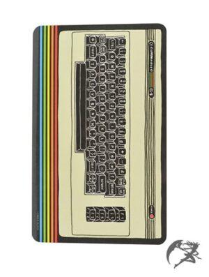 Commodore 64 Schneidebrett