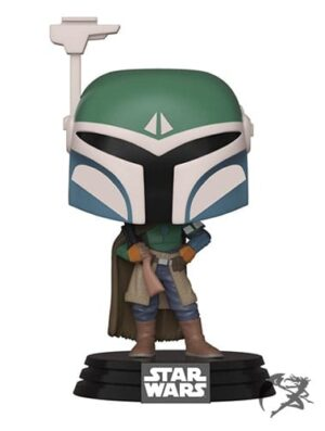 Star Wars Covert Mandalorian Funko POP