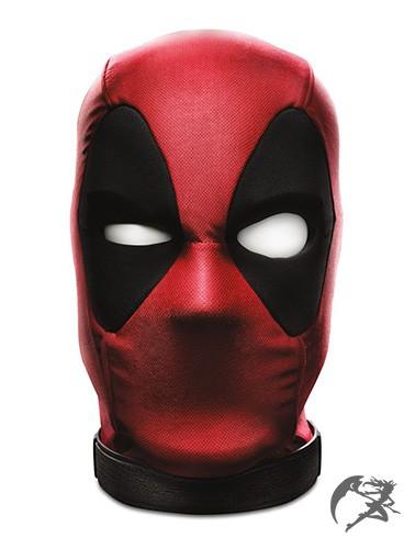 Deadpool Talking Head