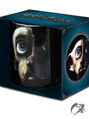 Dobby Tasse Harry Potter merchandise Schweiz
