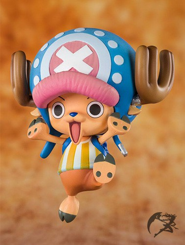 Figurarts Zero One Piece Chopper