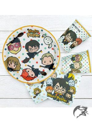 Harry Potter Geburtstags-Set Kawai