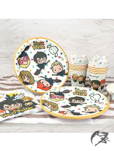 Harry Potter Geburtstags-Set Kawai
