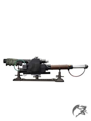 Ghostbusters Afterlife Neutrona Wand