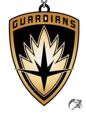Guardians of the Galaxy Vol2 Schluesselanhänger