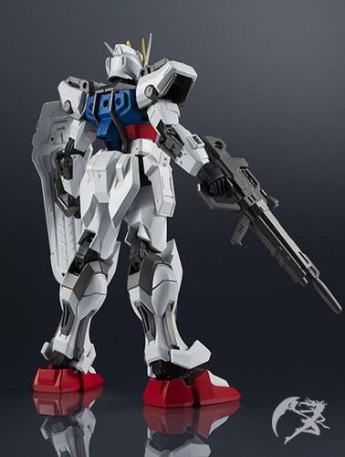 Gundam Universe Actionfigur Gundam Strike