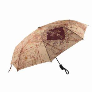 r Regenschirm Marauder Map
