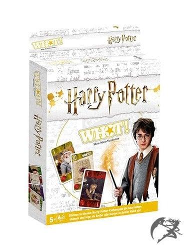 Harry Potter WHOT Karten