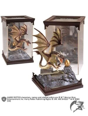 Magical Creatures Hungarian Horntail von Harry Potter