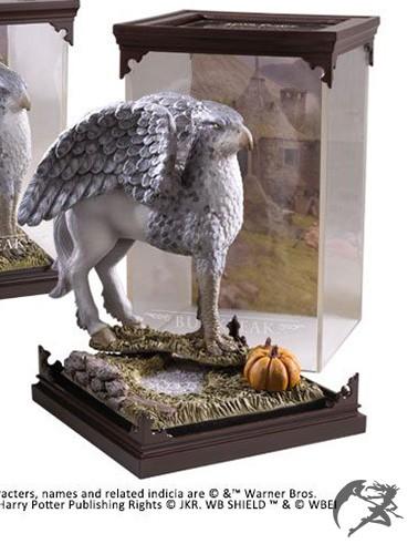 Magical Creatures Seidenschnabel von Harry Potter
