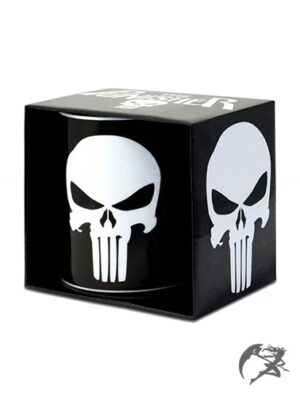 Punisher Tasse