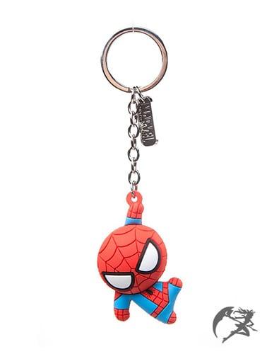 Spider Man Character-3D Schlüsselanhänger