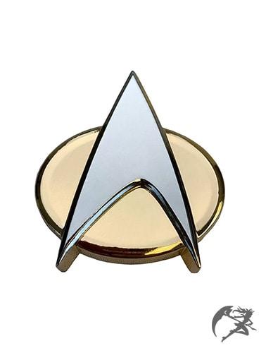 Star Trek TNG Communicator Badge Flaschenöffner
