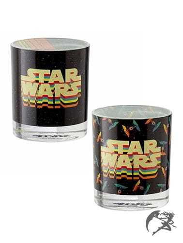 Star Wars Gläser Set