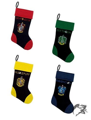 Weihnachtsstrumpf Harry Potter