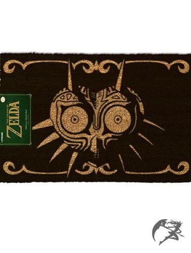 Zelda Majoras Mask Fussmatte