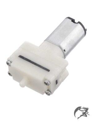 Mini Magnetluftmumpe