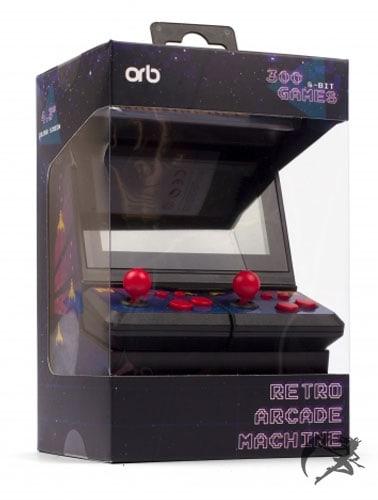 300in1 Mini Arcade Machine 18 cm