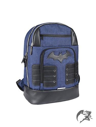 Batman Armor Rucksack