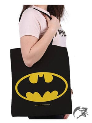 DC-Comics Batman Tragetasche