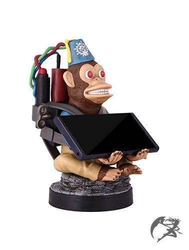 Call of Duty Monkey Bomb Handy und Controllerhalter