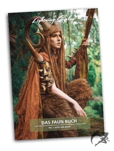 Lightning Cosplay Das Faun Buch