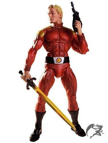 Defenders of the Earth Flash Gordon