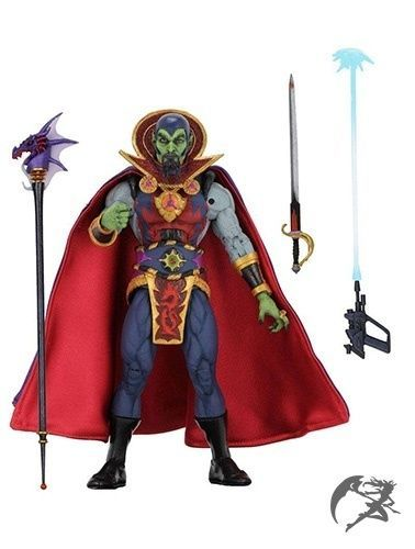 Defenders of the Earth Ming the Merciless