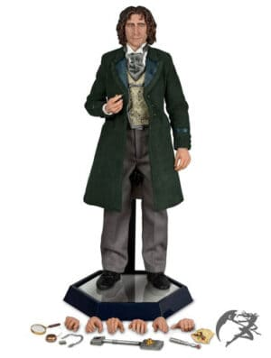 Doctor Who Collector Figure Series Actionfigur 1/6 8th Doctor (Paul McGann) 30 cm