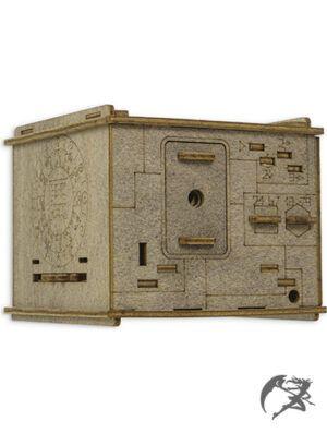 Escape Welt Space Box