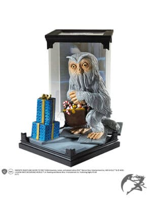 Fantastic Beasts Magical Creatures Demiguise