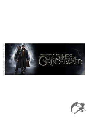 Fantastic Beasts Crimes of Grindelwald One sheet