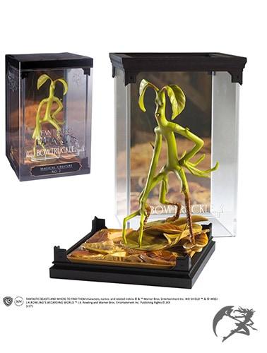 Fantastic Beasts Magical Creatures Bowtruckle