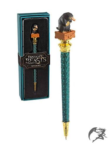 Fantastic Beasts Niffler Kugelschreiber