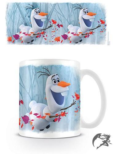 Frozen 2 Tasse Olaf