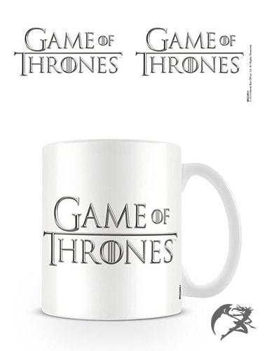 Game of Thrones Logo Tasse
