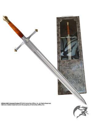 GoT Brieföffner Eddard Stark Schwert