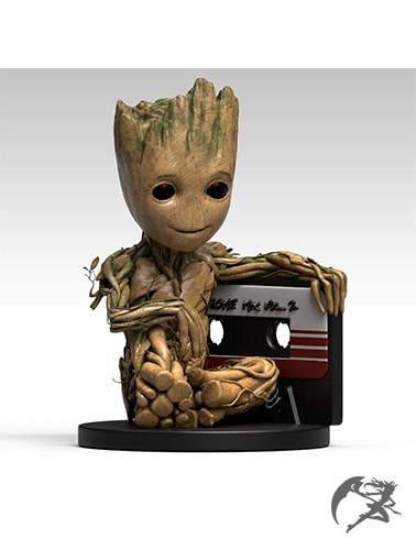 Guardians of the Galaxy Baby Groot Spardose