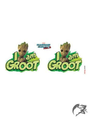 Guardians of the Galaxy Iam Groot Tasse