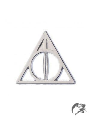 Harry Potter Deathly Hallows Ansteck-Pin