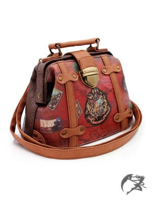 Harry Potter Doktor Tasche Railway
