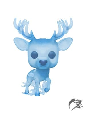 Harry Potter Funko POP Patronus Harry Potter
