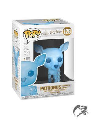 Harry Potter Funko POP! Patronus Severus Snape