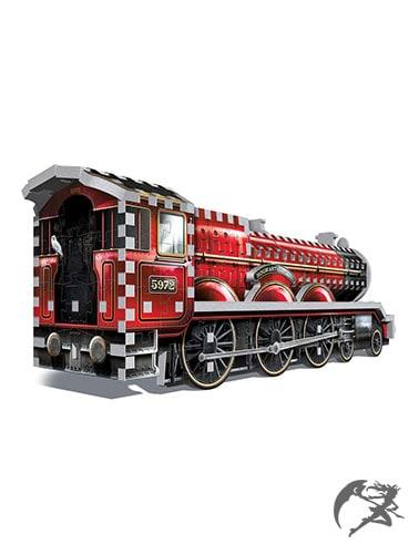 Harry Potter Hogwarts Express 3D-Puzzle
