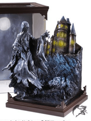 Harry Potter Magical Creatures Diorama Dementor