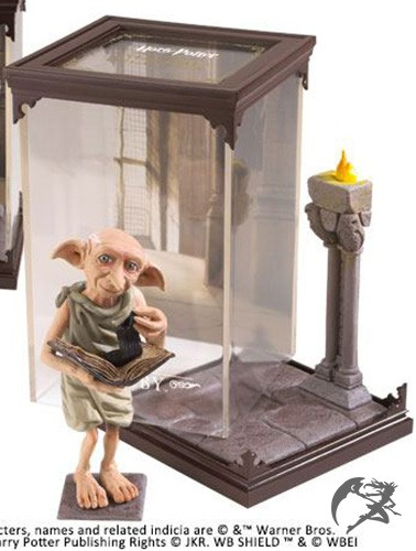 Harry Potter Magical Creatures Dobby