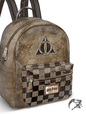 Harry-Potter-Mini-Rucksack-Relic